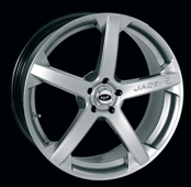 jade r alloy wheels by team dynamics matt black amp silver. Black Bedroom Furniture Sets. Home Design Ideas